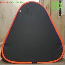 Lều xông hơi cá nhân di dộng tự bung - Xám đen