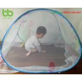 Màn trẻ em tự bung chống muỗi đa năng 70 * 100