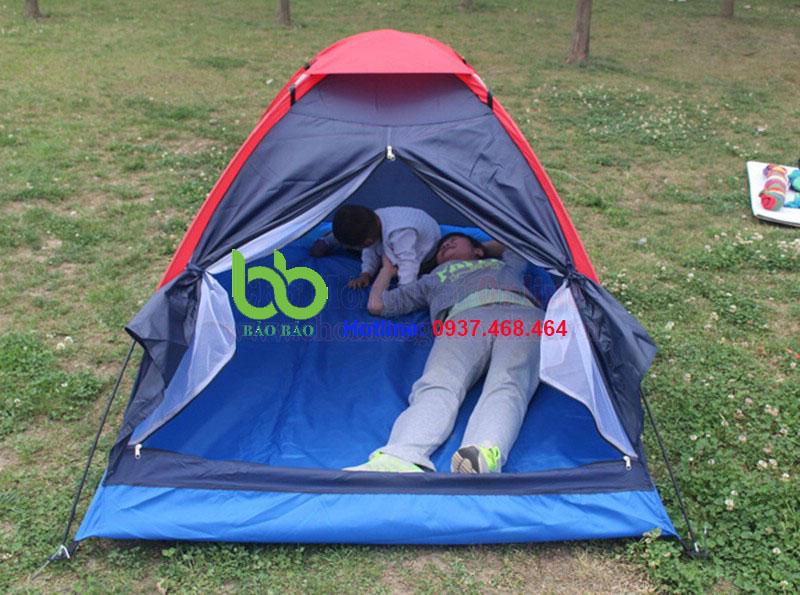 Lều cắm trại 2 người